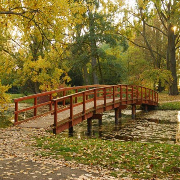 Mestský park