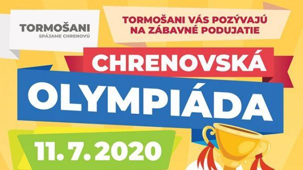 Chrenovská olympiáda