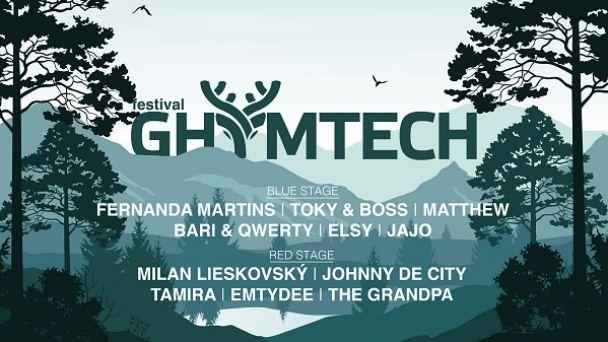 Ghymtech festival 2020