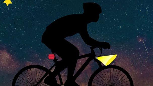 1. Nočná cyklojazda 2020