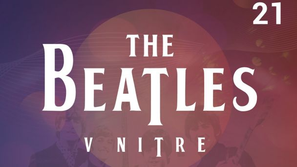 koncert The Beatles v Nitre