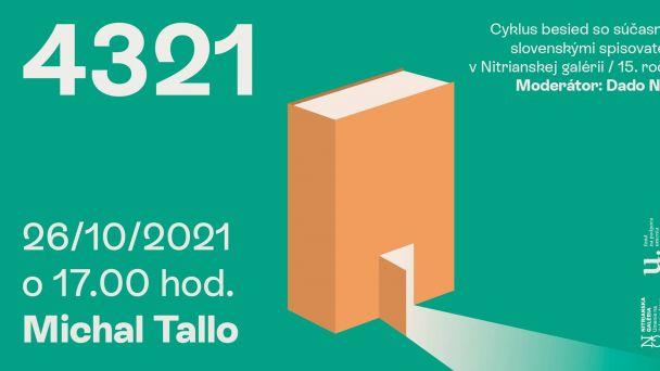 Michal Tallo Cyklus besied 4321