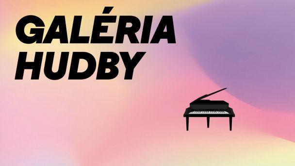 Galéria hudby - Andrej Gál & Milan Osadský