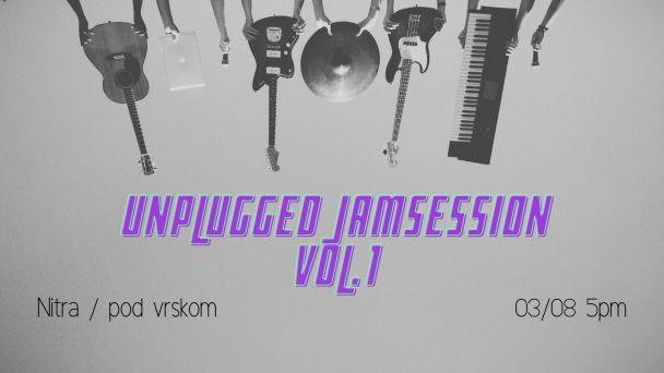 Unplugged Jamsession Vol.1