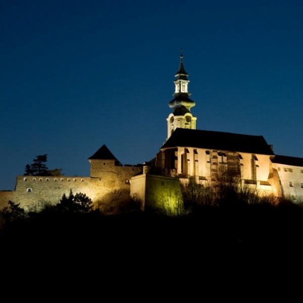 Nitriansky hrad