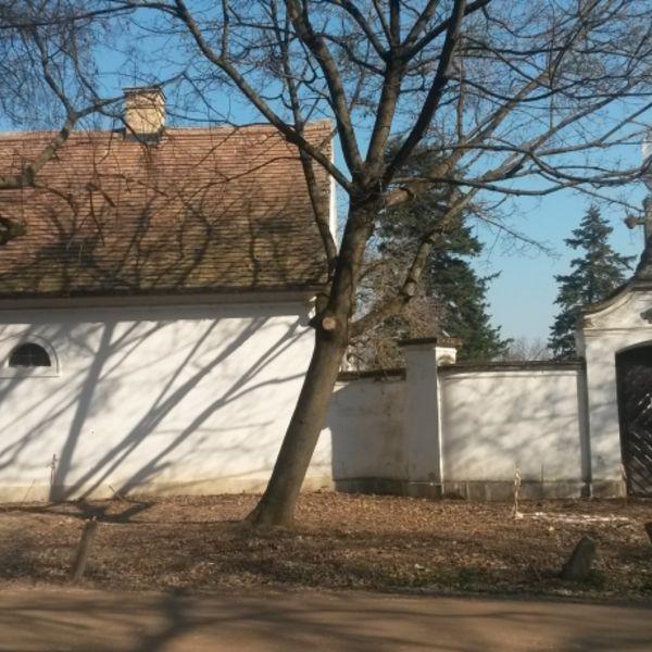Kamaldulský kláštor Oroszlány