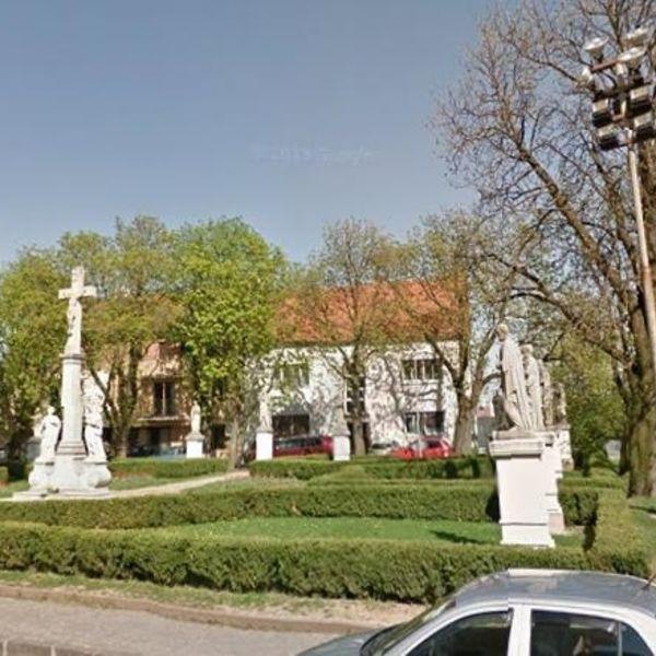 Cyrilometodské námestie