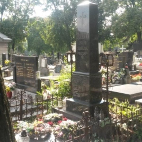Nitrianske cintoríny