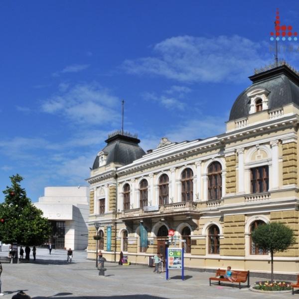 Budova radnice