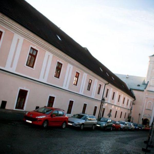 Fotogaléria Nitra