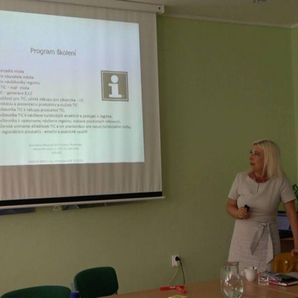 Školenie AICES Nitra 29.5.2019