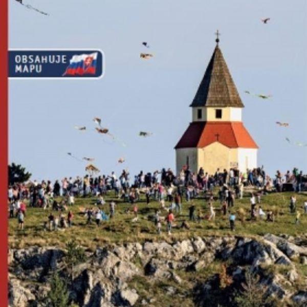 Svetový deň sprievodcov CR a krst bedekeru