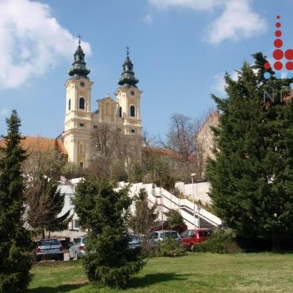 Piaristický kostol sv. Ladislava
