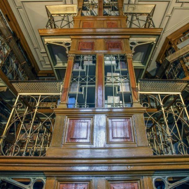 Diecézna knižnica