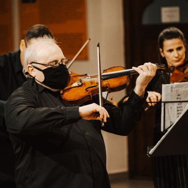 Otvárací koncert Nitrianskej hudobnej jesene 2020