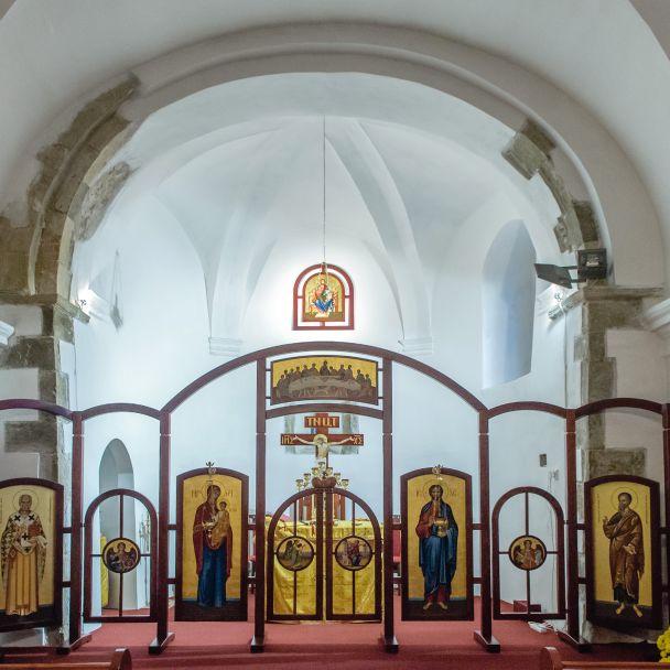 Kostol sv. Štefana Kráľa