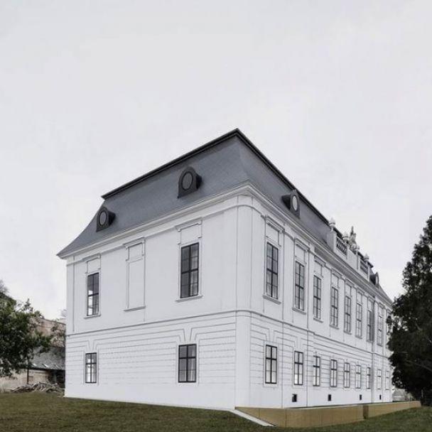 Veľprepoštský palác