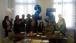 Oslava 25 rokov TIC Nitra