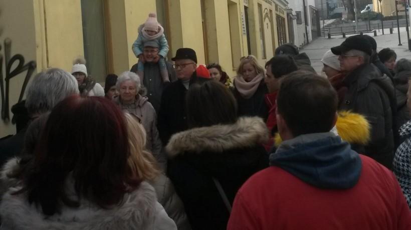 Fašiangová prehliadka:  Nitra, pradávne centrum kresťanstva