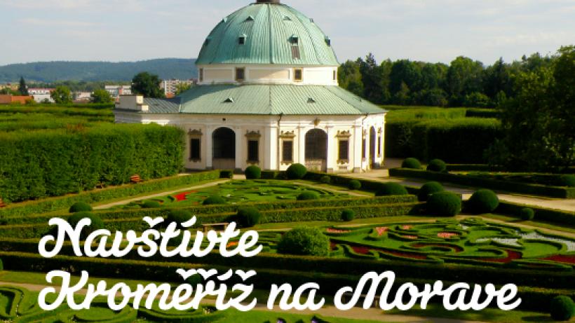 Dni partnerských miest v Kroměříži