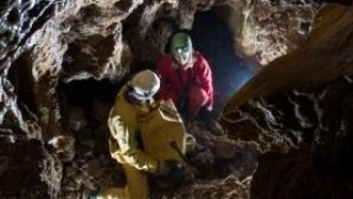 Jaskyňa Dezidera Horváta