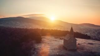 Fotosúťaž Nitra na siedmich pahorkoch