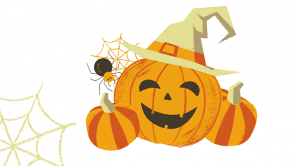 Halloweenska kvapka krvi na NTS Nitra