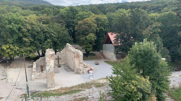 Zoborský kláštor  dočasne uzatvorený!