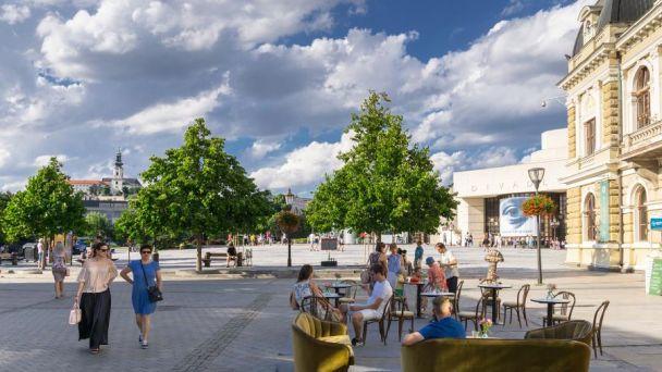 Mesto Nitra zobralo v roku 2020 na vedomie Návrh Stratégie rozvoja cestovného ruchu v meste Nitra na roky 2021 – 2031