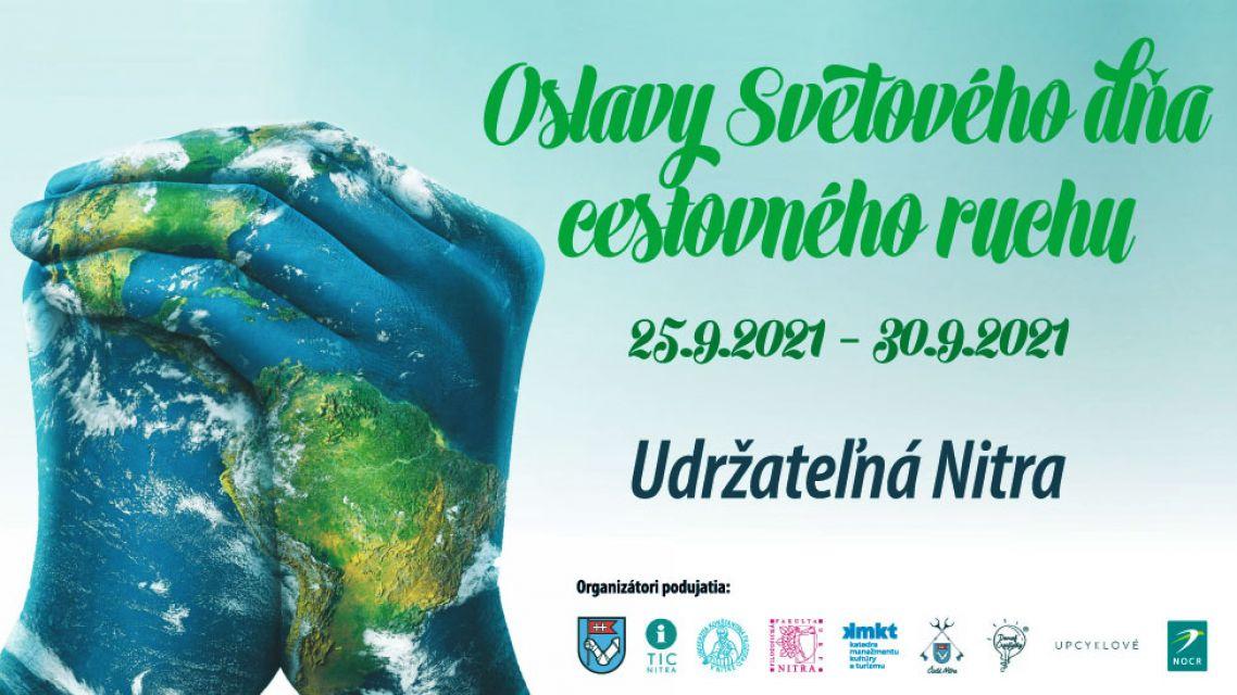 Oslavy Svetového dňa cestovného ruchu