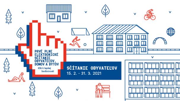 Sčítanie obyvateľov na Slovensku