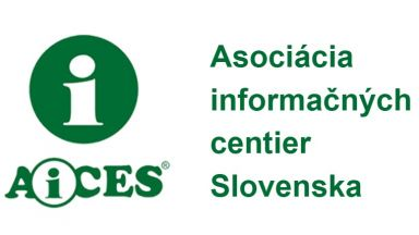 Asociácia informačných centier Slovenska